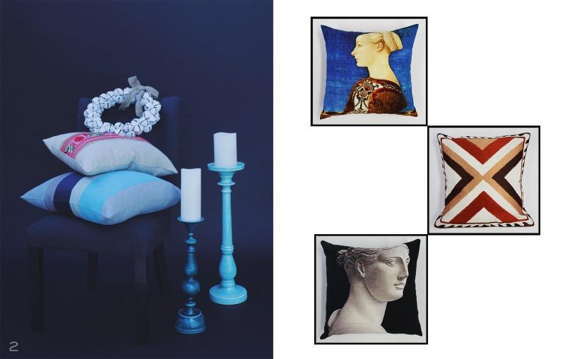 2-cushion
